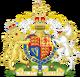 Escudo de Armas de Reino Unido