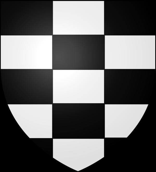 Dinastía sajona (Derrota en Poitiers)