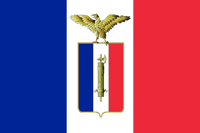 Fascist France (French Brazil)