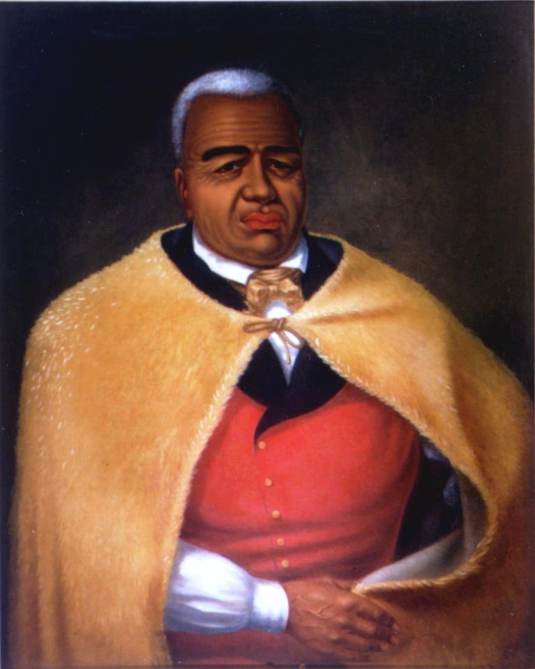 Anexo: Reyes de Hawái (MNI)