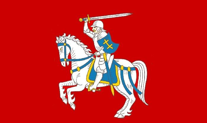 Великое княжество Литовское (Удачная охота)