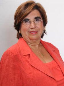 María Antonieta Saa (Chile No Socialista)