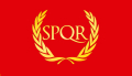 Second Roman Republic (PS-1)