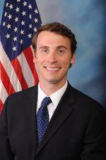 800px-Benjamin Quayle, Official Portrait, 112th Congress.JPG