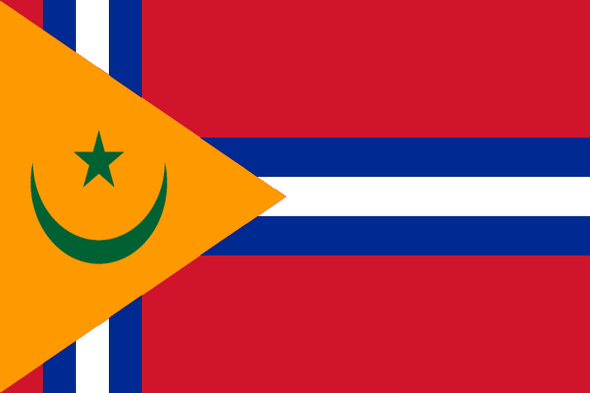África Occidental (Gran Imperio Alemán)