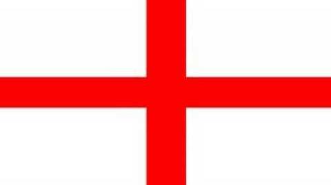 Englische Nationalhymne