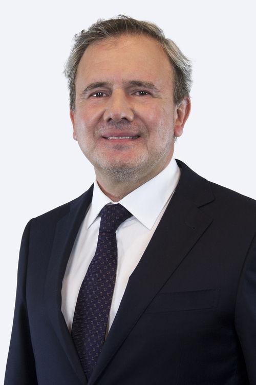 Gustavo Sanhueza (Chile No Socialista)