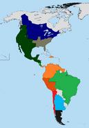 Mapa Batalla Continental 15.0