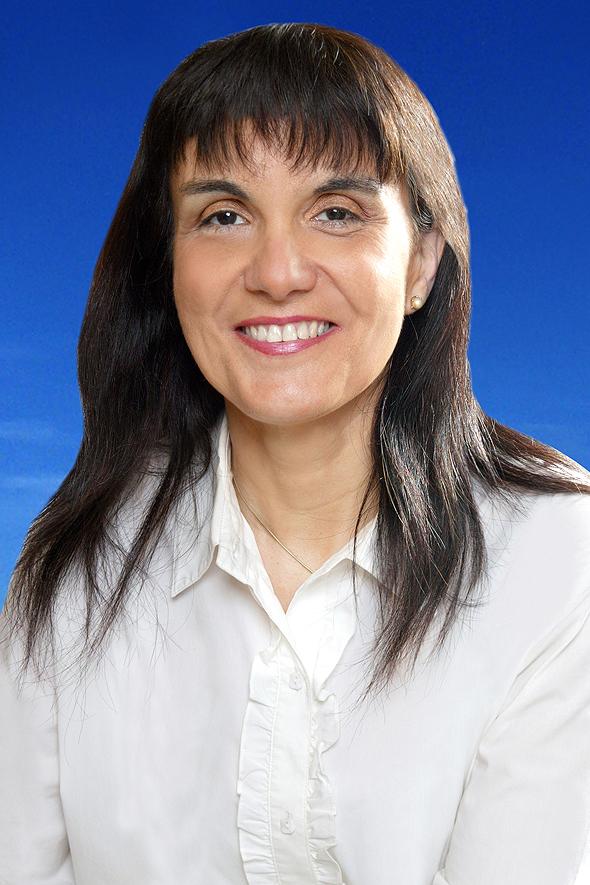 Cecilia Villouta (Chile No Socialista)