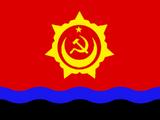 Transcaucasia (Twilight of a New Era)