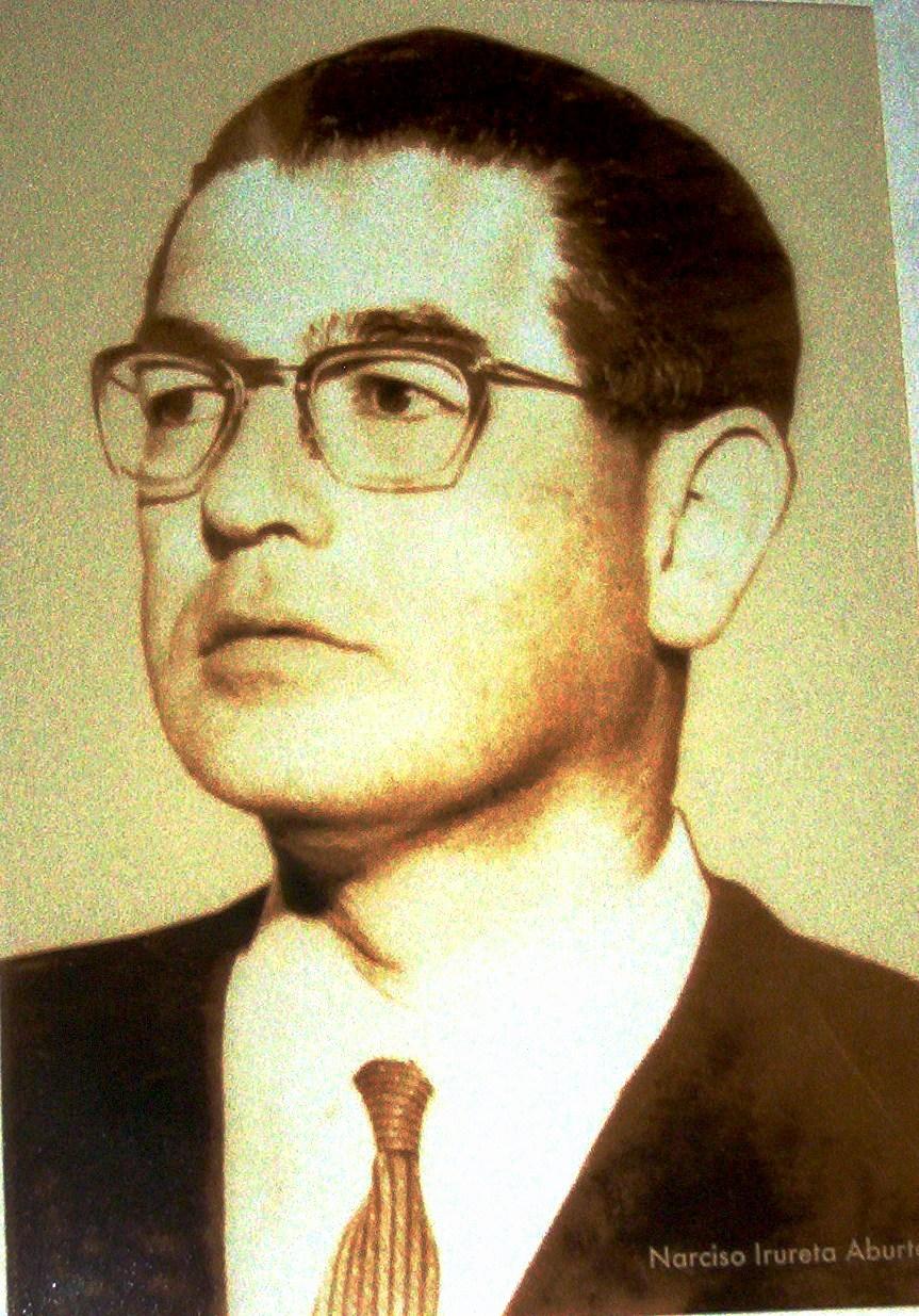 Narciso Irureta (Chile No Socialista)