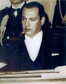 Raúl Morales Adriasola (Chile No Socialista)