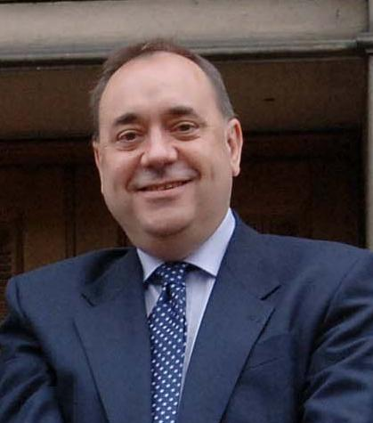"2016 Scottish Assembly elections (Scotland says ""Yes"")"