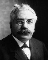 Alexandre Millerand 1914