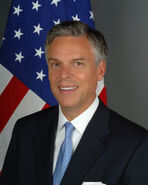 Ambassador Jon Huntsman
