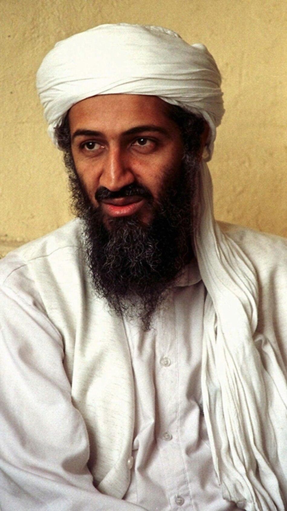 Osama Bin Laden (Utopía Nazi)