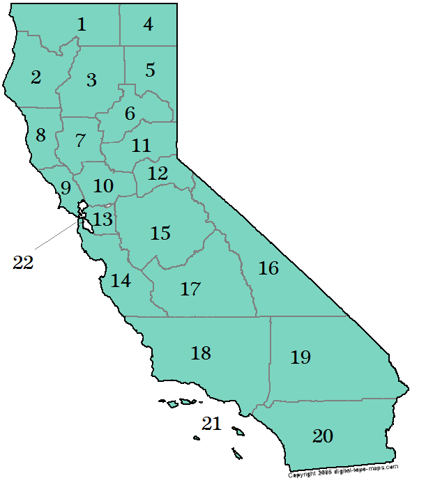California divisions NotLAH with numbers.png