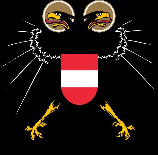 Austria central (Gran Imperio Alemán)
