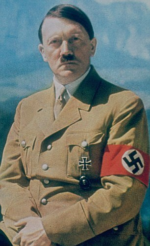 Adolf Hitler (Utopía Nazi)