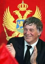 Nicolas II de Bosnia y Montenegro (ASXX)