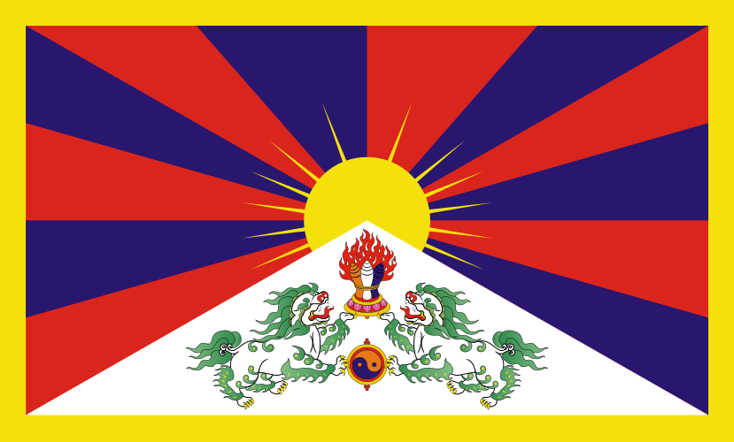 Тибет (МПБД)