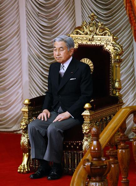 Emperador Akihito (ASXX)
