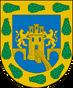 Escudo de Ciudad de México (MNI)
