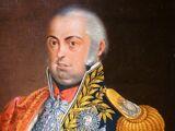 Lista de Imperadores do Brazil (O Império das Américas)