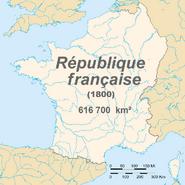 France 1800