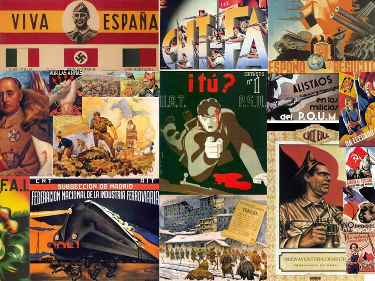 Guerra Civil Española (España Comunista)