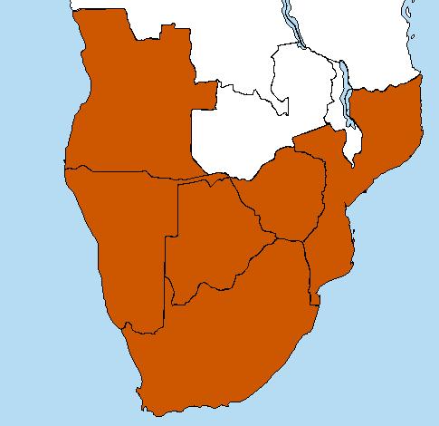 Mancomunidad del África Austral (Utopía Nazi)