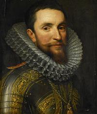 Matthías Baldursson, 28th Earl of Markland