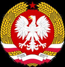 Wappen Volksrepublik Polen (Ostpolen).png