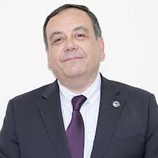 Omar Morales (Chile No Socialista)