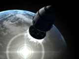 An Orion Future