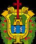 Escudo de Veracruz (No Revolución)