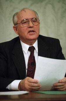 Mijail Gorvachov (ASXX)