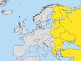 Europa Oriental (Gran Imperio Alemán)