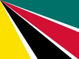 Mozambique (Sin Apartheid)