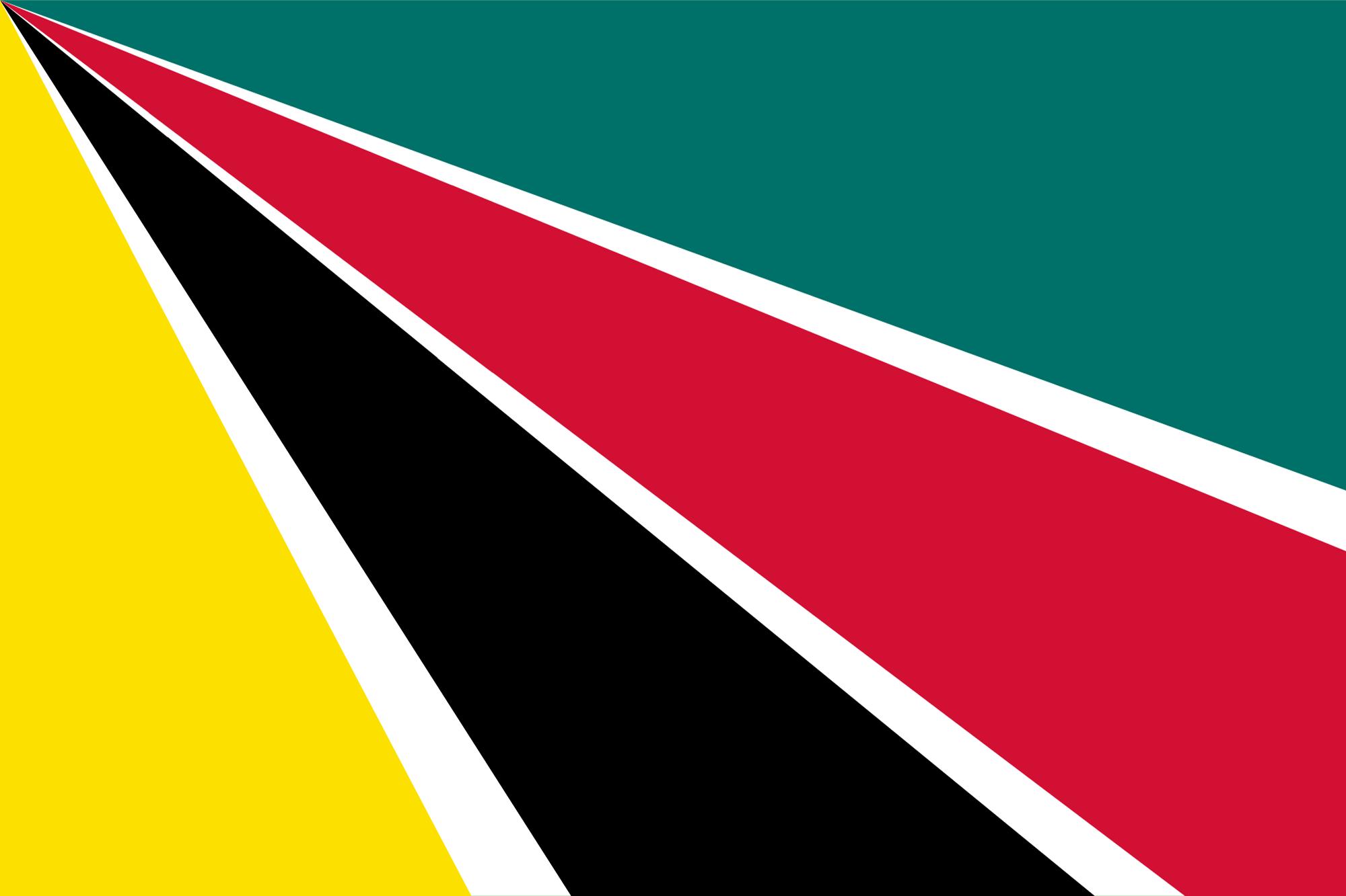 Mozambique (IP)