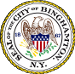 Binghamton (1983: Doomsday)