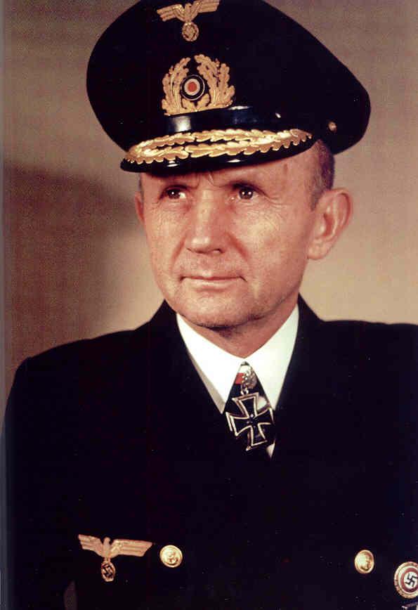 Karl Dönitz (Utopía Nazi)
