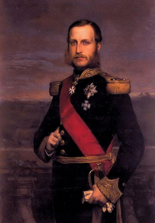 Наполеон III (МиОВ)