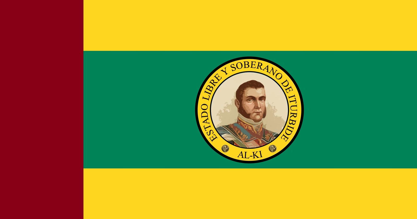 Bandera de Iturbide estado (MNI).png