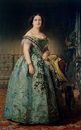 Imperatriz Maria Leticia do México