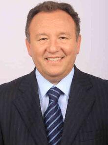 José García Ruminot (Chile No Socialista)