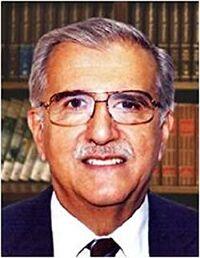Juan José Caldera (Chile No Socialista)