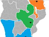 Rodesia (GCR)