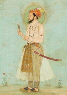 Shah Jahan I of India.jpg