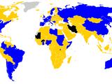 FIFA World Cup, 2014 (President Dukakis)